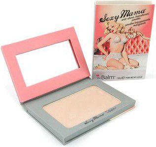 Puder transparentny The Balm Sexy Mama Anti-Shine Translucent Powder