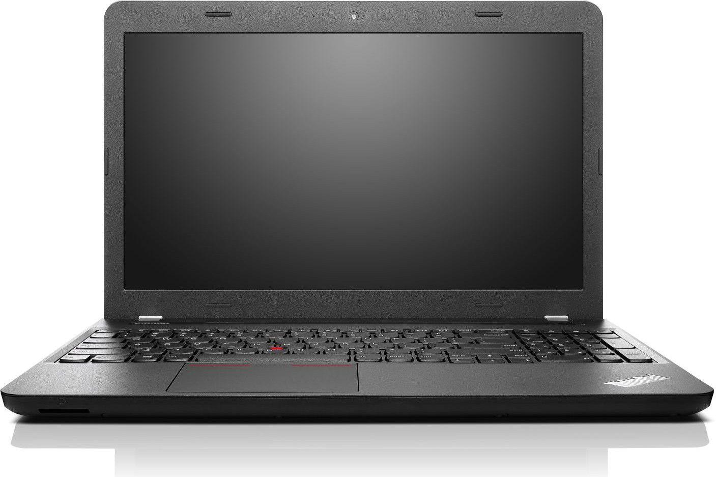 Ekran ThinkPad E555