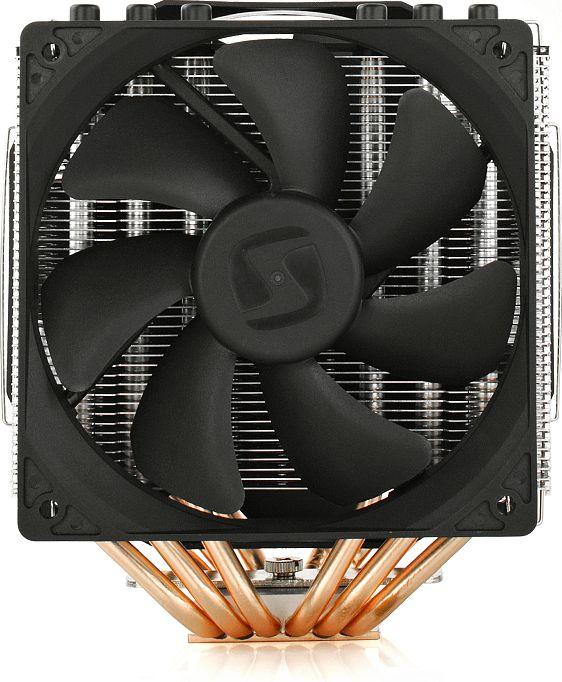 Chłodzenie CPU SilentiumPC Grandis 2 XE1436 (6900583893) - Allegro.pl - Więcej niż aukcje.