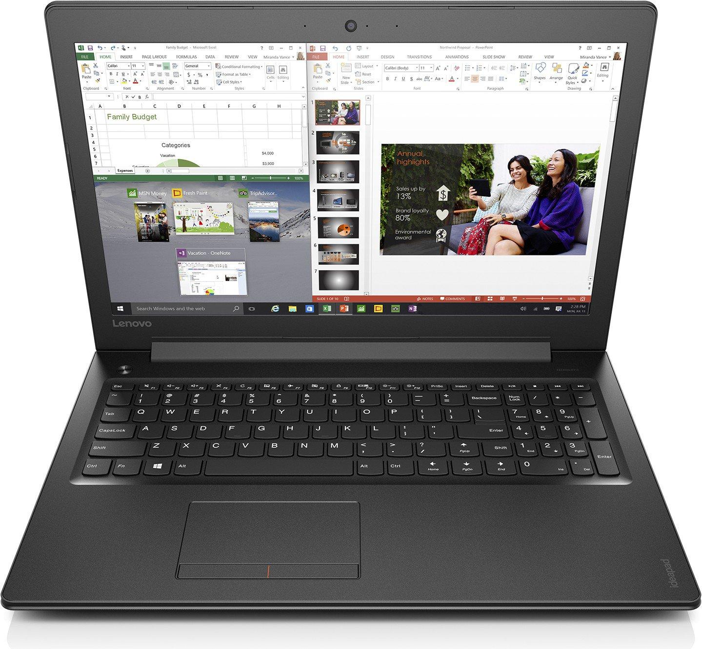 Ekran Lenovo IdeaPad 310
