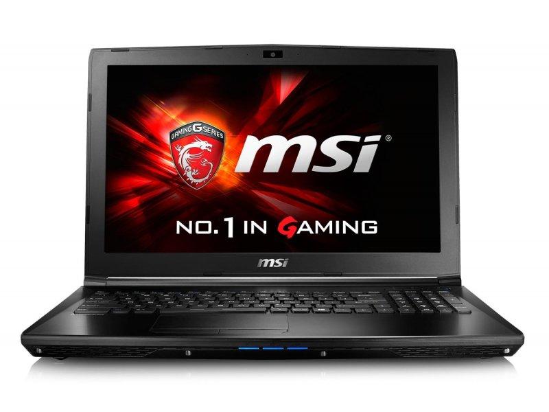 Ekran MSI GL62