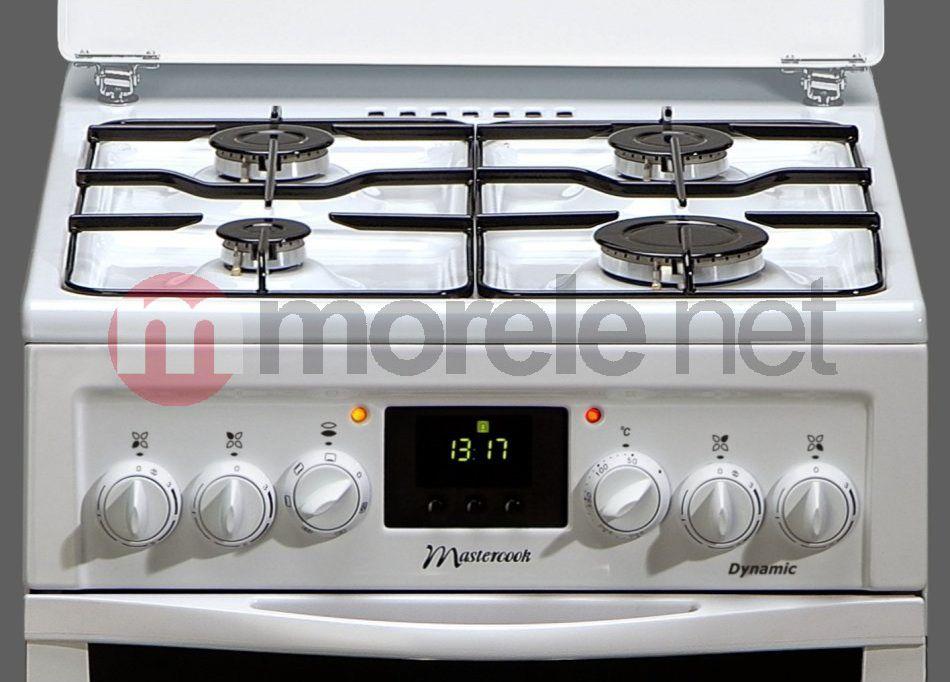KGE 3464 B DYNAMIC w Morele net -> Kuchnie Gazowo Elektryczne Opinie Użytkowników