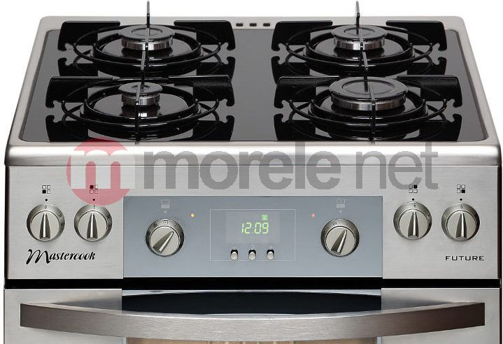 Mastercook KGE 7390 X FUTURE w Morele net -> Kuchnia Gazowo Elektryczna Mastercook