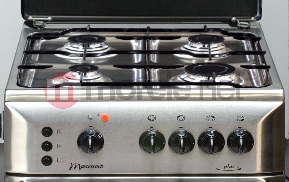 Mastercook KG 1319 X PLUS w Morele net -> Kuchnia Gazowa Nastawna Mastercook