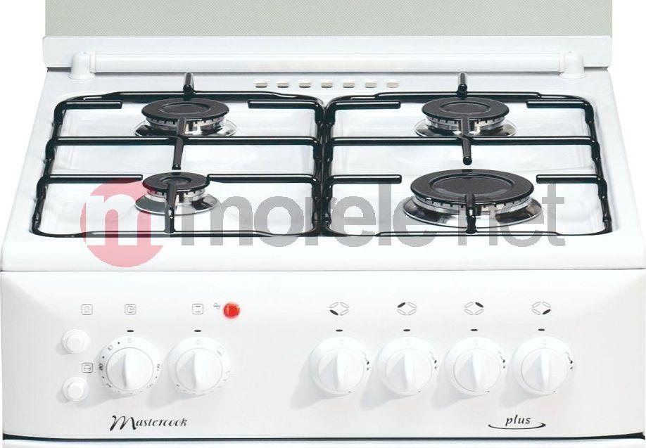 KG 1320 B PLUS w Morele net # Kuchnia Gazowa Nastawna Mastercook