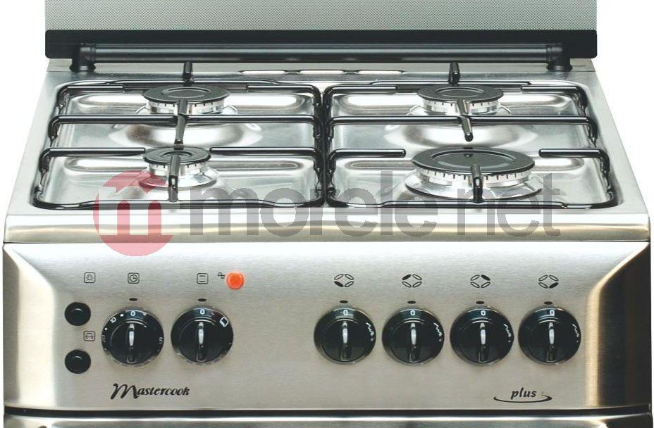 KG 1320 X PLUS w Morele net -> Kuchnia Gazowa Mastercook Plus
