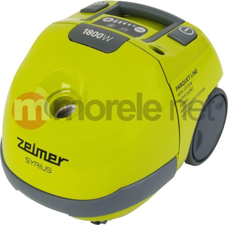 Odkurzacz Zelmer ZVC412SP (Syrius 1600.0 SP)