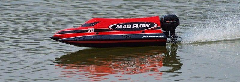 Joysway Mad Flow