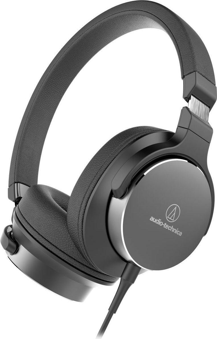 Słuchawki Audio-Technica Sonic Pro (ATH-SR5BK) 1