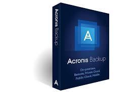 Acronis ACRONIS BACKUP 12 WORKSTATION - PCWYBPDES 1