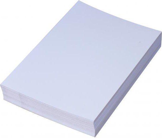Logo foto papier biały, 10x15cm, 100 szt (15645) 1