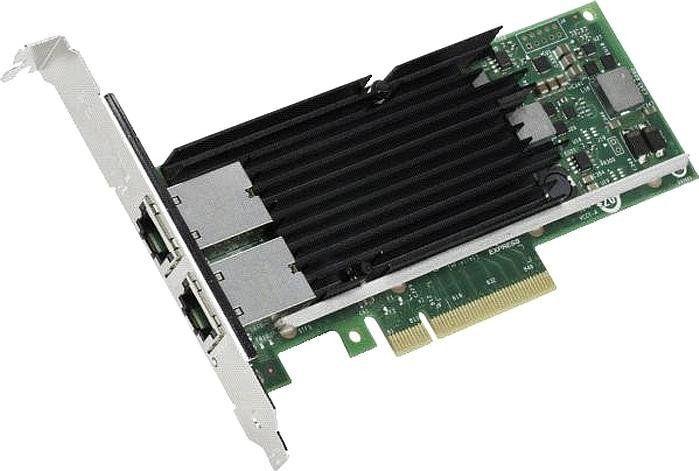 Karta sieciowa Intel X550T2 1