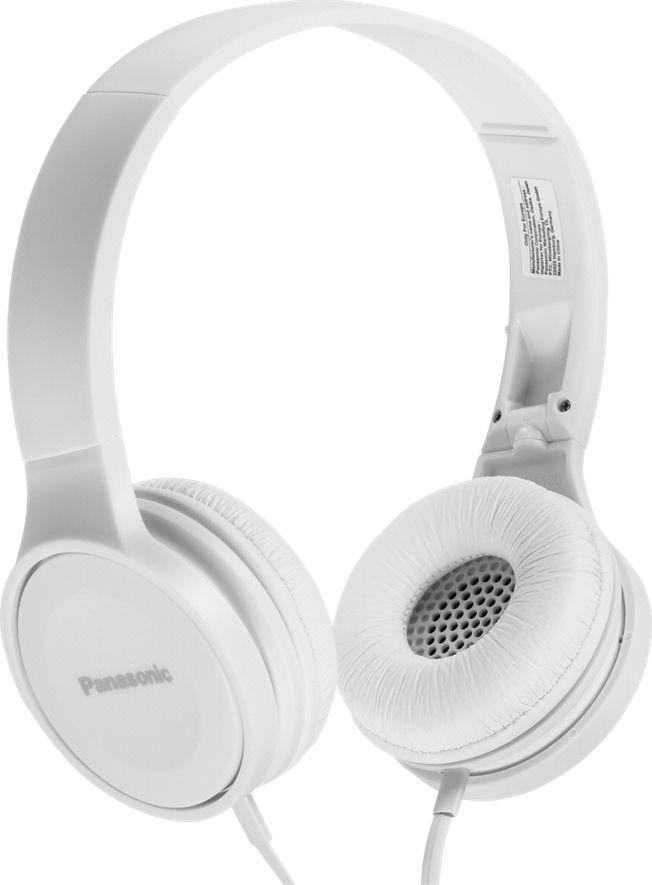 Słuchawki Panasonic RP-HF100ME-W 1