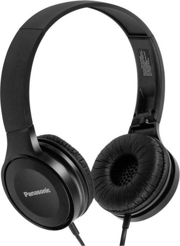 Słuchawki Panasonic RP-HF100ME-K 1
