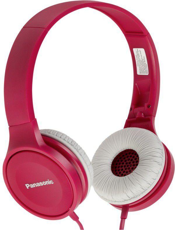 Słuchawki Panasonic RP-HF100ME-P 1