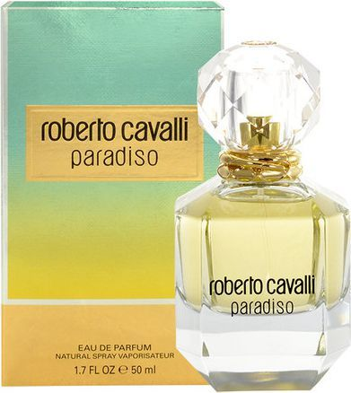 Roberto Cavalli Paradiso EDP 50ml 1