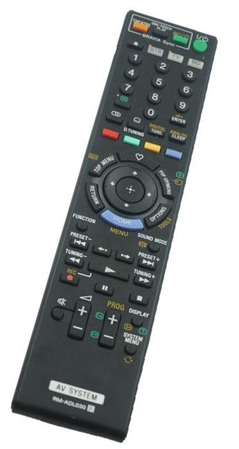 Pilot RTV Sony RM-ADL030 1