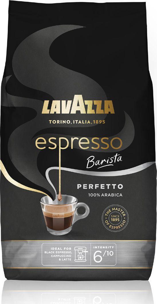 Kawa ziarnista Lavazza Espresso Barista Perfetto 1kg 1