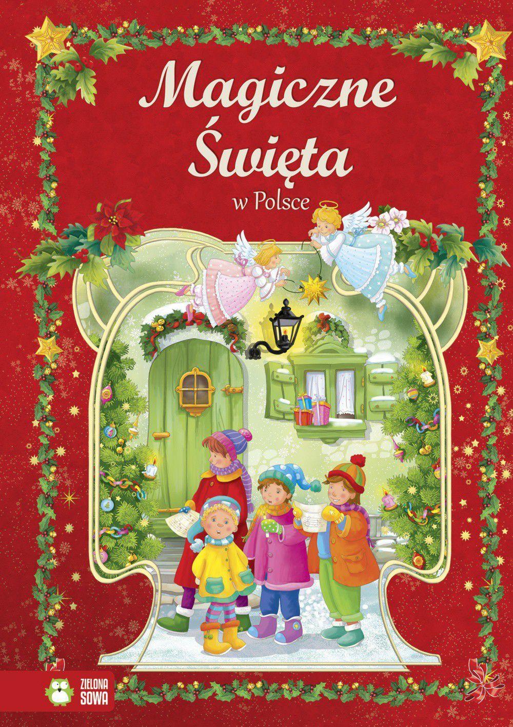Magiczne swieta w Polsce 1