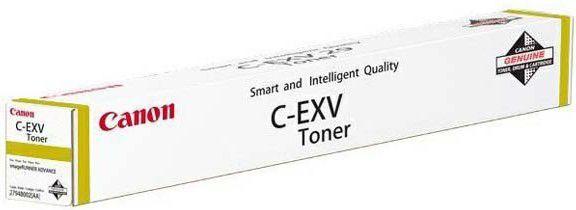 Canon Toner C-EXV 48 (Yellow) 1