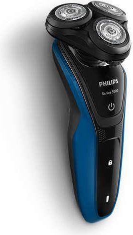 Golarka Philips Seria 5000 S5420/06 1