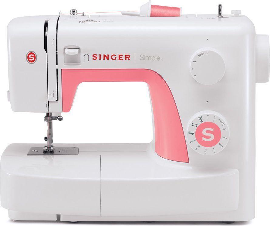 Maszyna do szycia Singer SIMPLE 3210 1