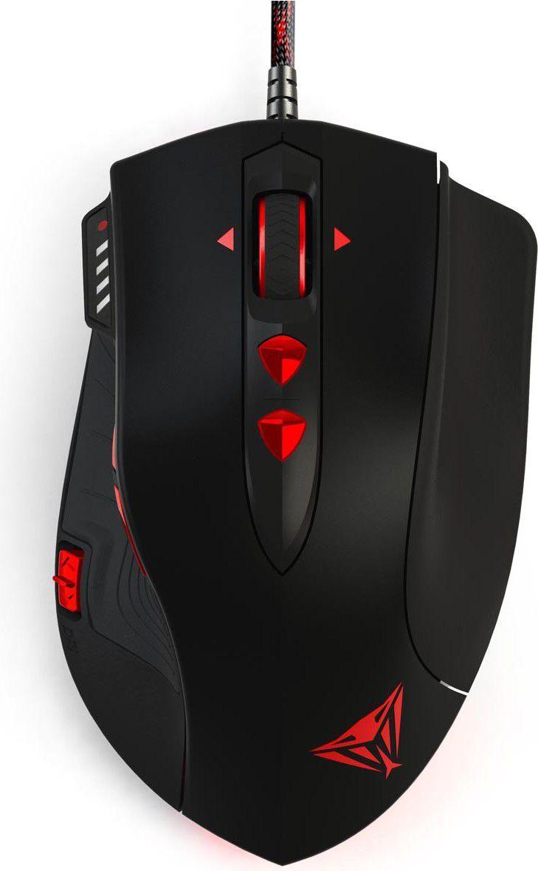 Mysz Patriot Viper V560 (PV560LULPWK) 1