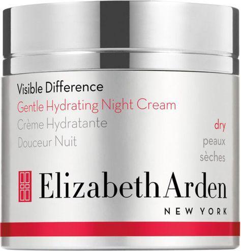 Elizabeth Arden Visible Difference Gentle Hydrating Night Cream W 50ml do skóry suchej 1