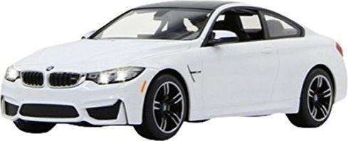 Jamara BMW M4 Coupe 1:14 weiß 40Mhz (404566) 1