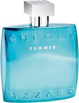 Azzaro Chrome Summer (M) EDT/S 50ML 1