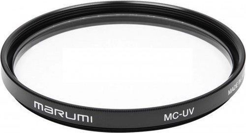 Filtr Marumi Filtr UV, MC, 105mm (MUV105 MC) 1