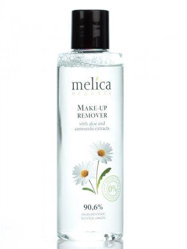 Melica Melica - Łagodny płyn do demakijażu oczu z ekstraktem z aloesu i rumianku 1