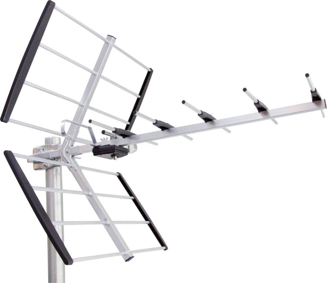 Antena RTV Maximum UHF 15A active antenna (20643) 1