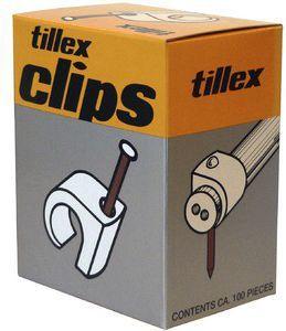 Organizer Tillex Cable clips: 15-19 mm (1189) 1