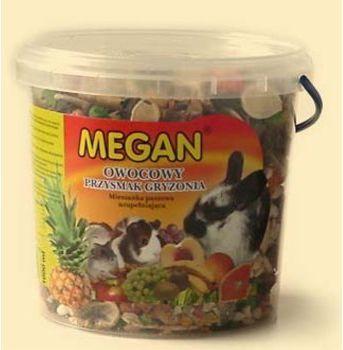 Megan OWOCOWY PRZYSMAK GRYZONIA 1 L - zakupy dla firm - 95812558 1