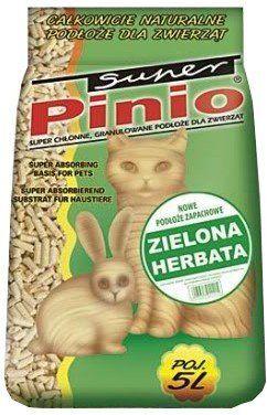Pinio SUPER BENEK 5l PINIO ZIELONA HERBATA 1