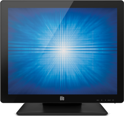Monitor Elo Touch Solutions 1717L (E649473) 1