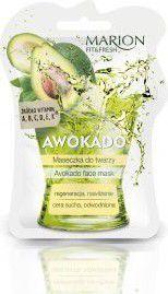 Marion AWOKADO fit&fresh 7,5ml 1