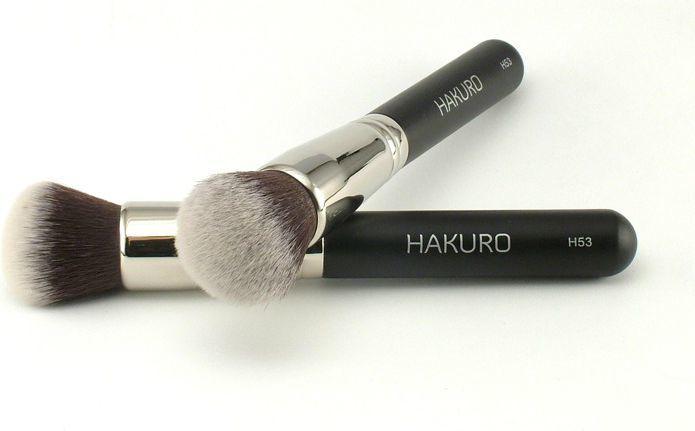 Hakuro H53 1