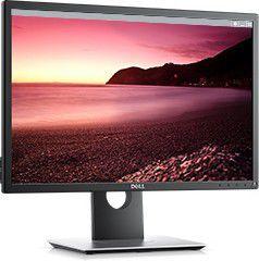 Monitor Dell P2217 (210-AJCG) 1