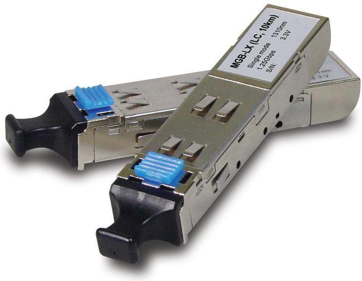 Moduł SFP Planet MGB-Lx 1 x Mini-GBIC 1000Base-LX 1