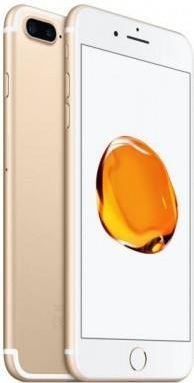 Smartfon Apple iPhone 7 Plus 32 GB Złoty  (MNQP2PM/A) 1