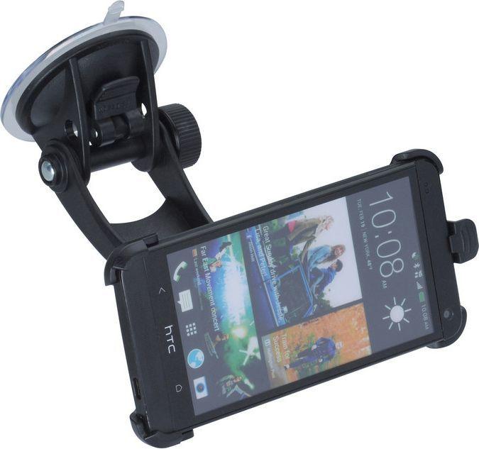 Uchwyt Herbert Richter Samochodowy do HTC One (T5-94600) 1