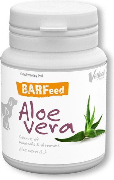 Vetfood BARFeed Aloe vera 60 g 1