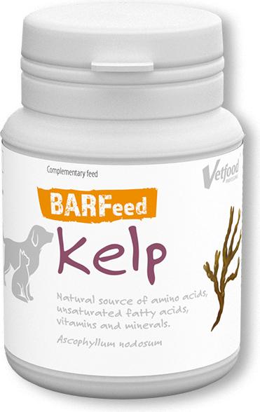 Vetfood BARFeed Kelp 60 g 1