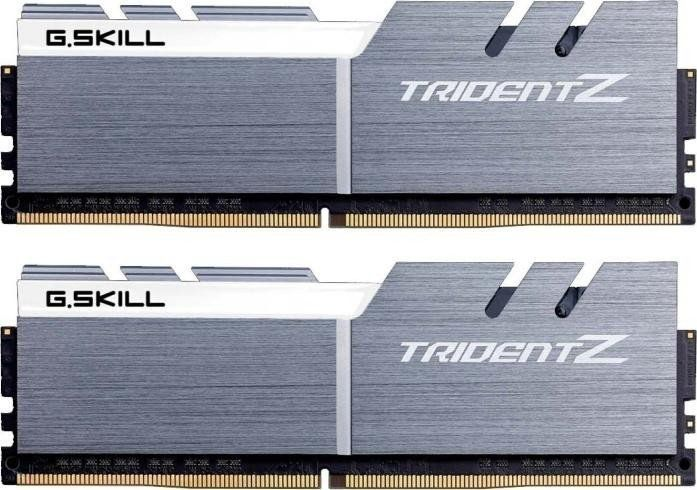 Pamięć G Skill Trident Z, DDR4, 16 GB,3600MHz, CL16 (F4-3600C16D-16GTZSW)  ID produktu: 1022526