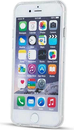 Mercury Etui ClearJelly do iPhone 5S/5SE (BRA002580) 1