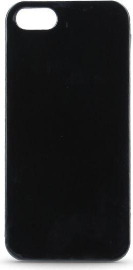 GreenGo Nakładka Żel do Samsung Galaxy J3 J320 2016 czarna (GSM019898) 1