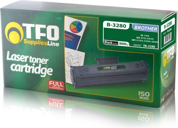 TF1 Toner TFO B-3280 (TN3280) (T_0001215) 1