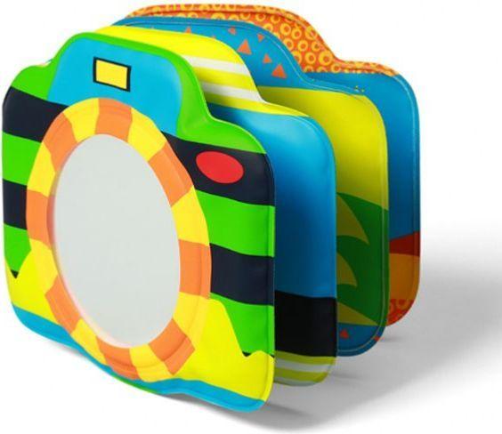Książeczka edukacyjna - kamera 1